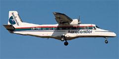 Aerocondor Transportes Aereos - ATA airline