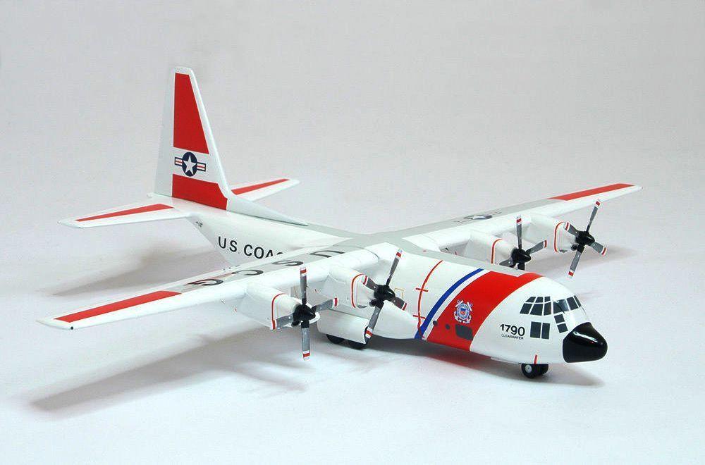 Lockheed HC-130 Hercules