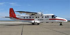 Manx2 airline