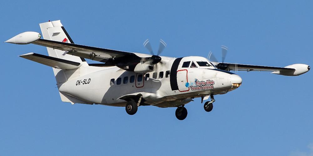 Silver Air airline