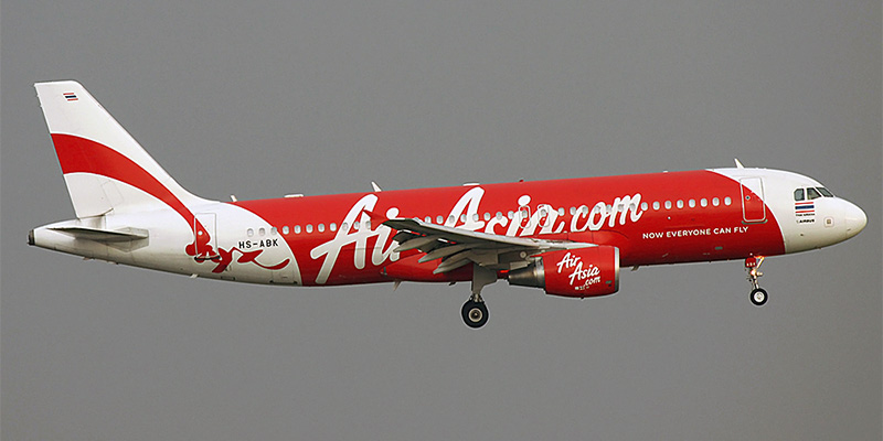 Air Asia announces Rs 5699 fare offer for Ahmedabad – Thailand journey