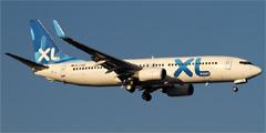 XL Airways Germany airline