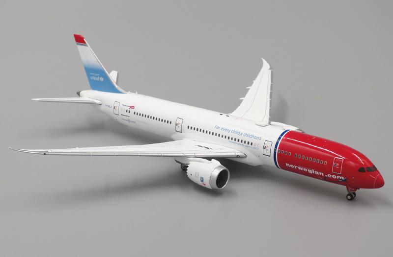 "Boeing 787-9 ""Unicef"""
