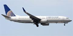 Continental Micronesia airline