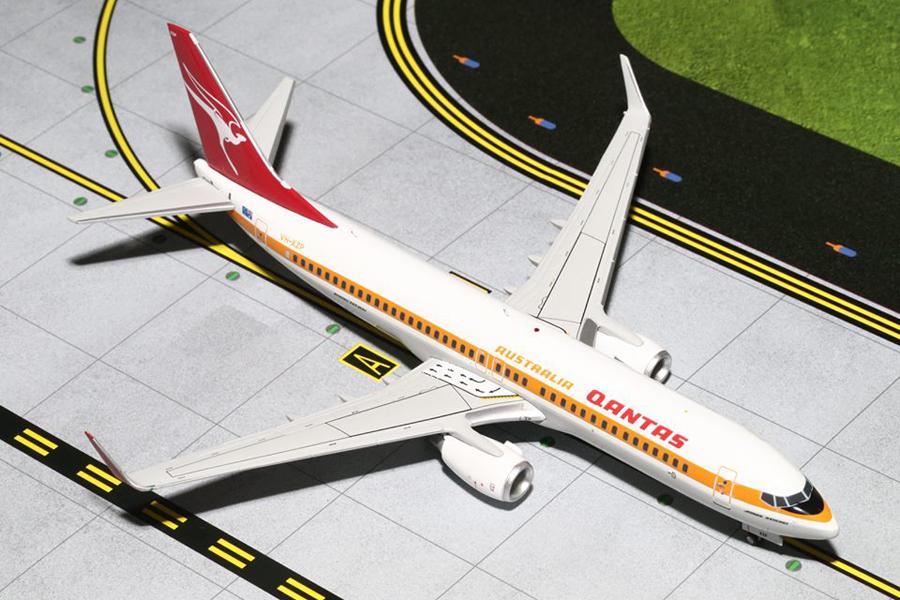 """Boeing 737-800 """"Retro"""""""