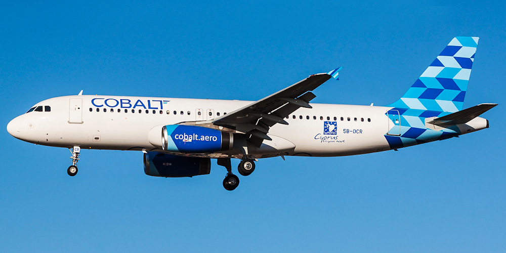 Cobalt airline