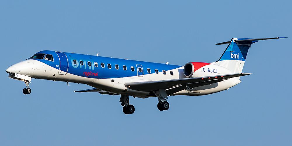 Bmi Regional airline