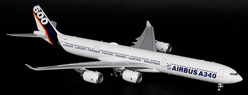 Airbus A340-600