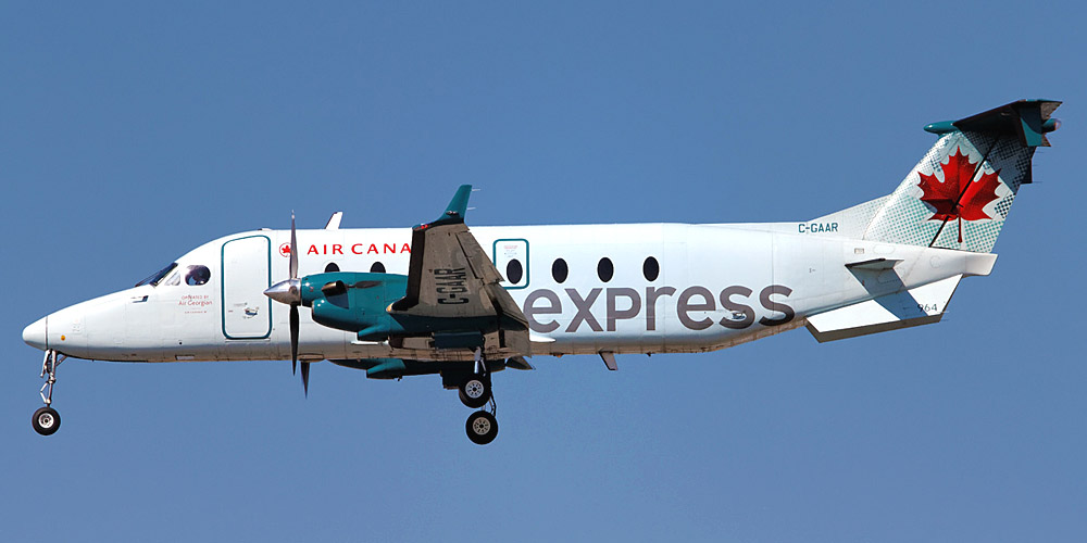 Air Georgian airline