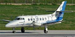Авиакомпания Барак Эйр (Buraq Air)