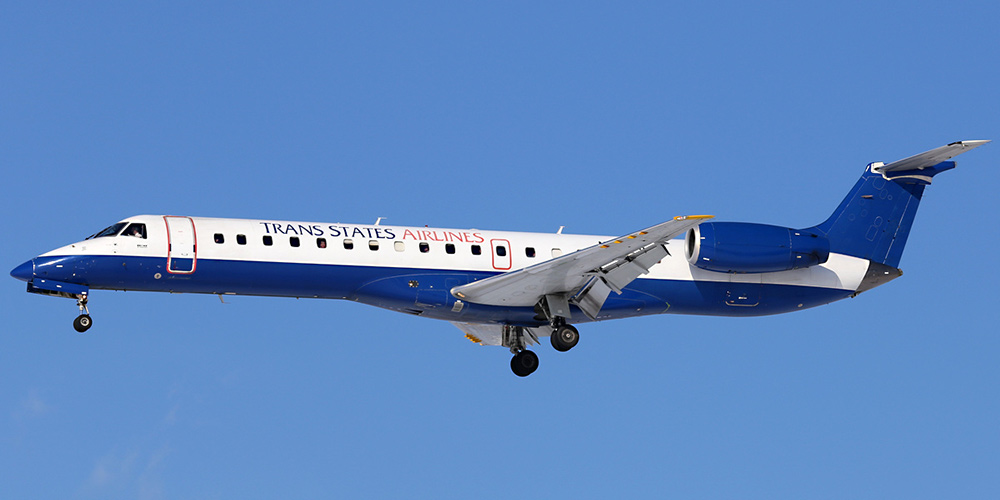 Trans States Airlines airline