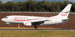 Авиакомпания Стар1 Эйрлайнз (Star1 Airlines)