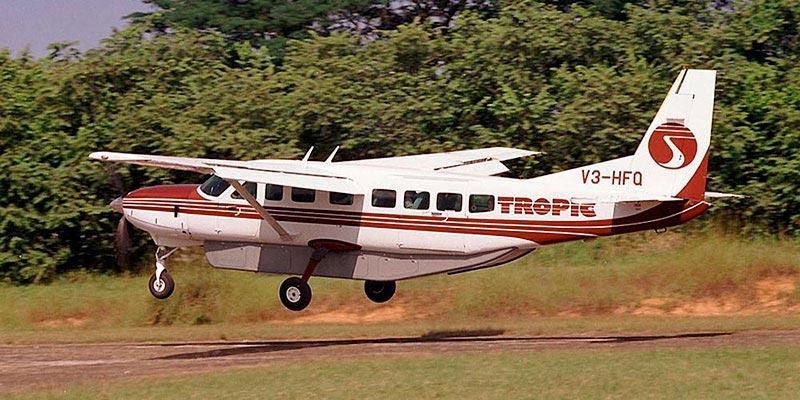Tropic Air airline