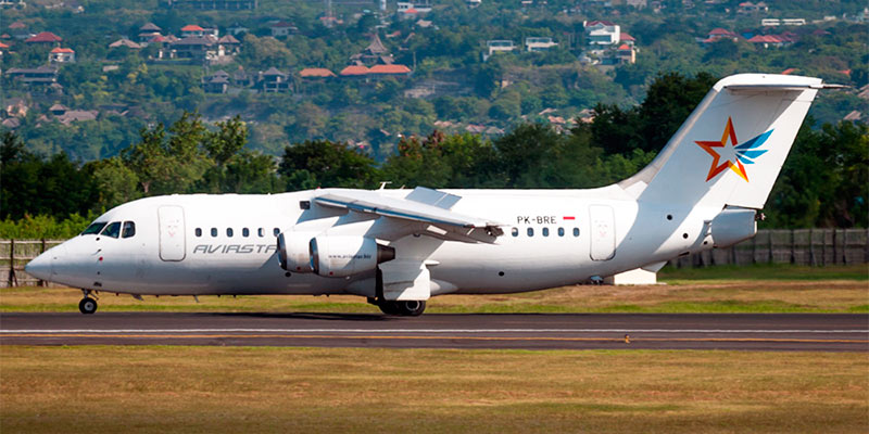 Aviastar airline