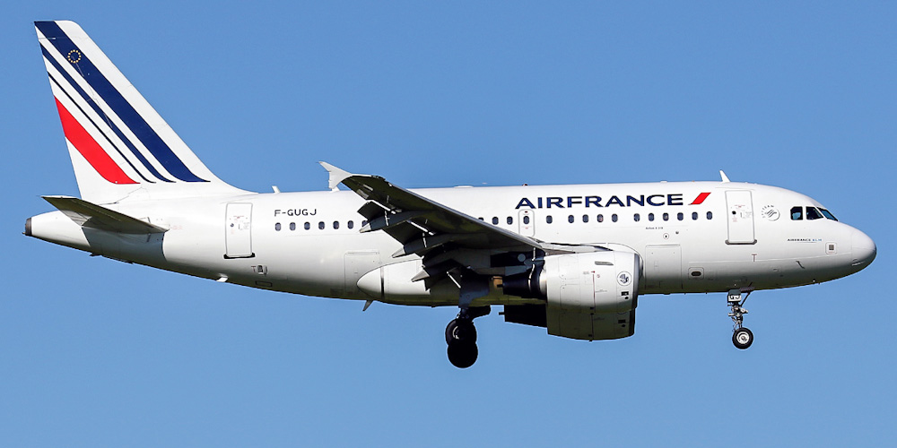 Airbus A318- passenger aircraft. Photos, characteristics, reviews.