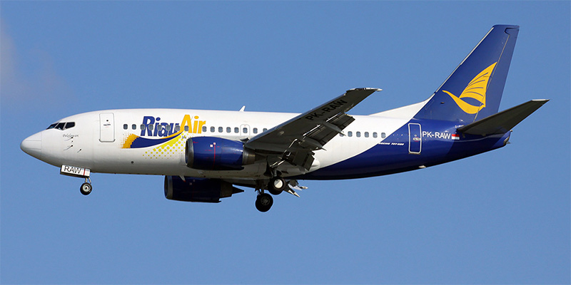 Riau Airlines airline