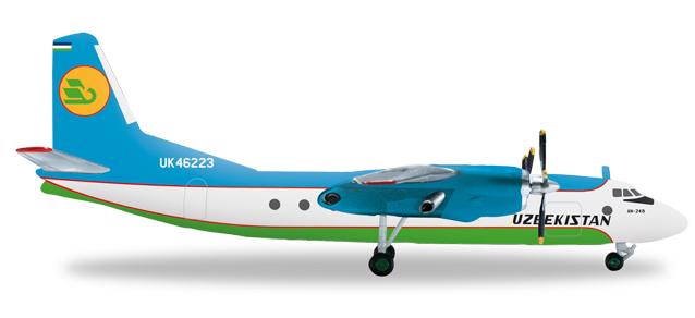 Антонов Ан-24Б