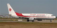 Air Algerie airline