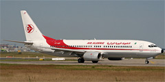 Авиакомпания Air Algerie