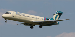 AirTran Airways airline