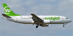 Webjet Linhas Aereas airline