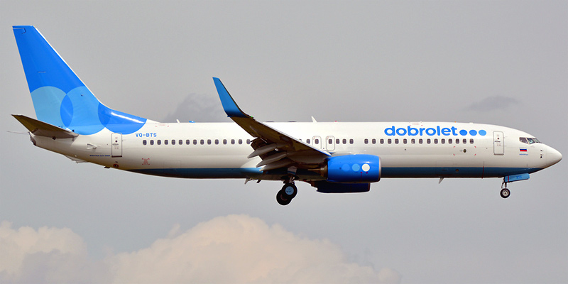 Dobrolet airline