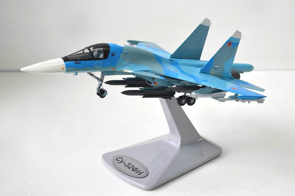 Сухой Су-32ФН