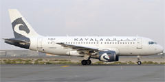 Kayala Airline airline