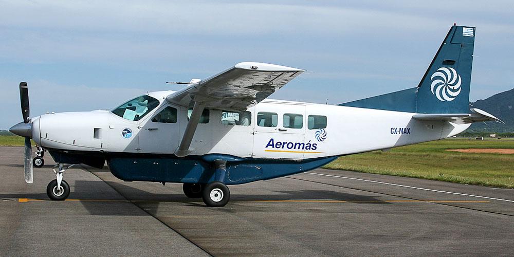 Aeromas airline