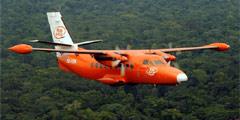 Авиакомпания Кин-Авиа (Kin-Avia)