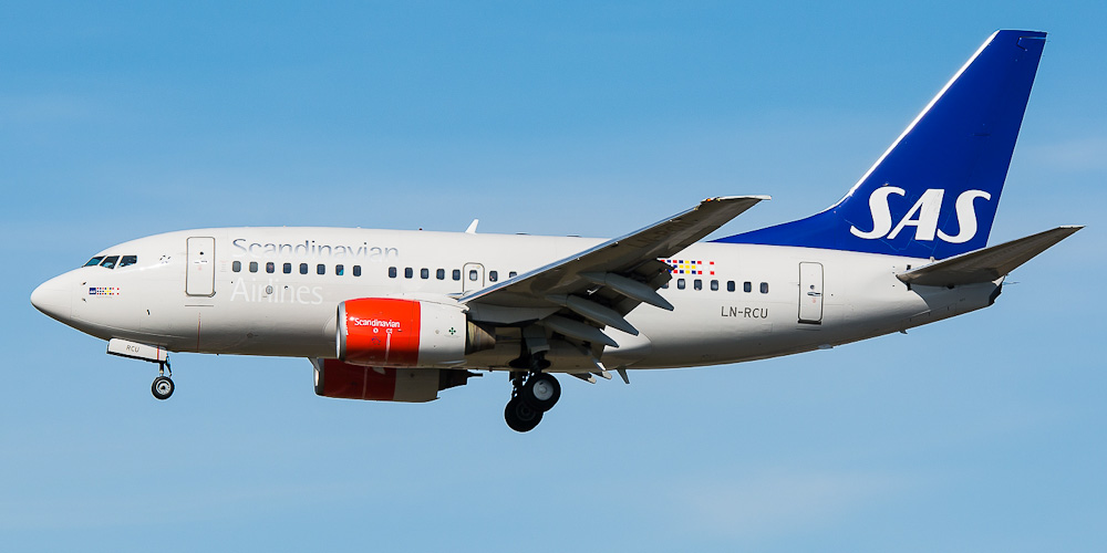 Boeing 737-600- passenger aircraft. Photos, characteristics, reviews.
