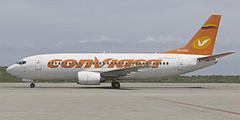 Conviasa airline