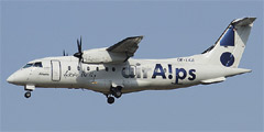 Air Alps Aviation airline