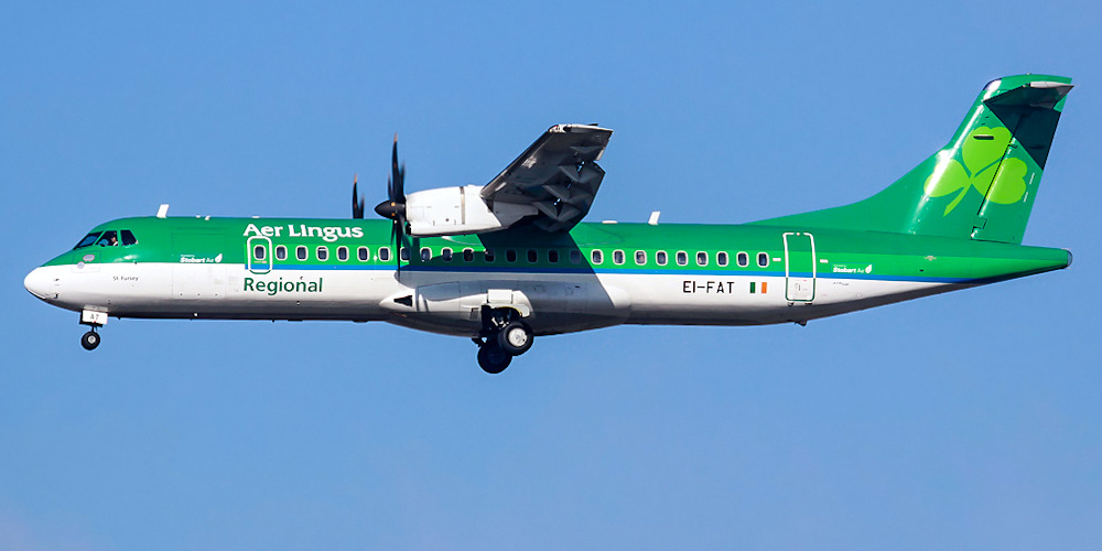 Stobart Air airline