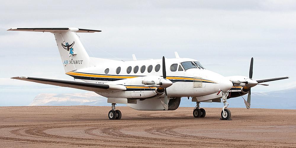 Air Nunavut airline