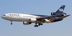 World Airways airline