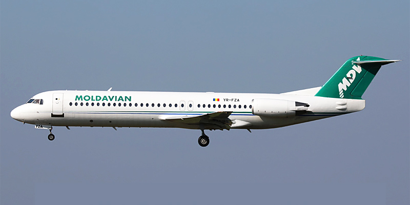 Moldavian Airlines airline