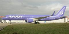 L'Avion airline