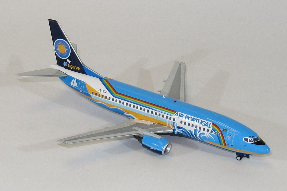 """Boeing 737-300 """"Fly Algarve"""""""