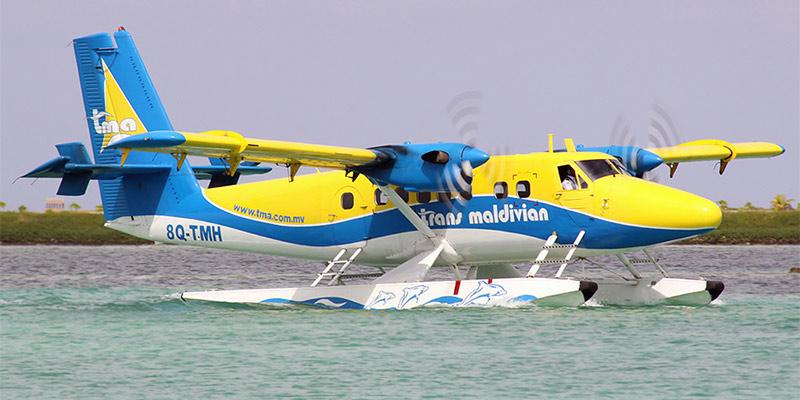Trans Maldivian Airways airline