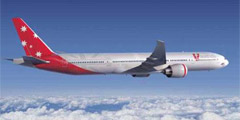 V Australia airline