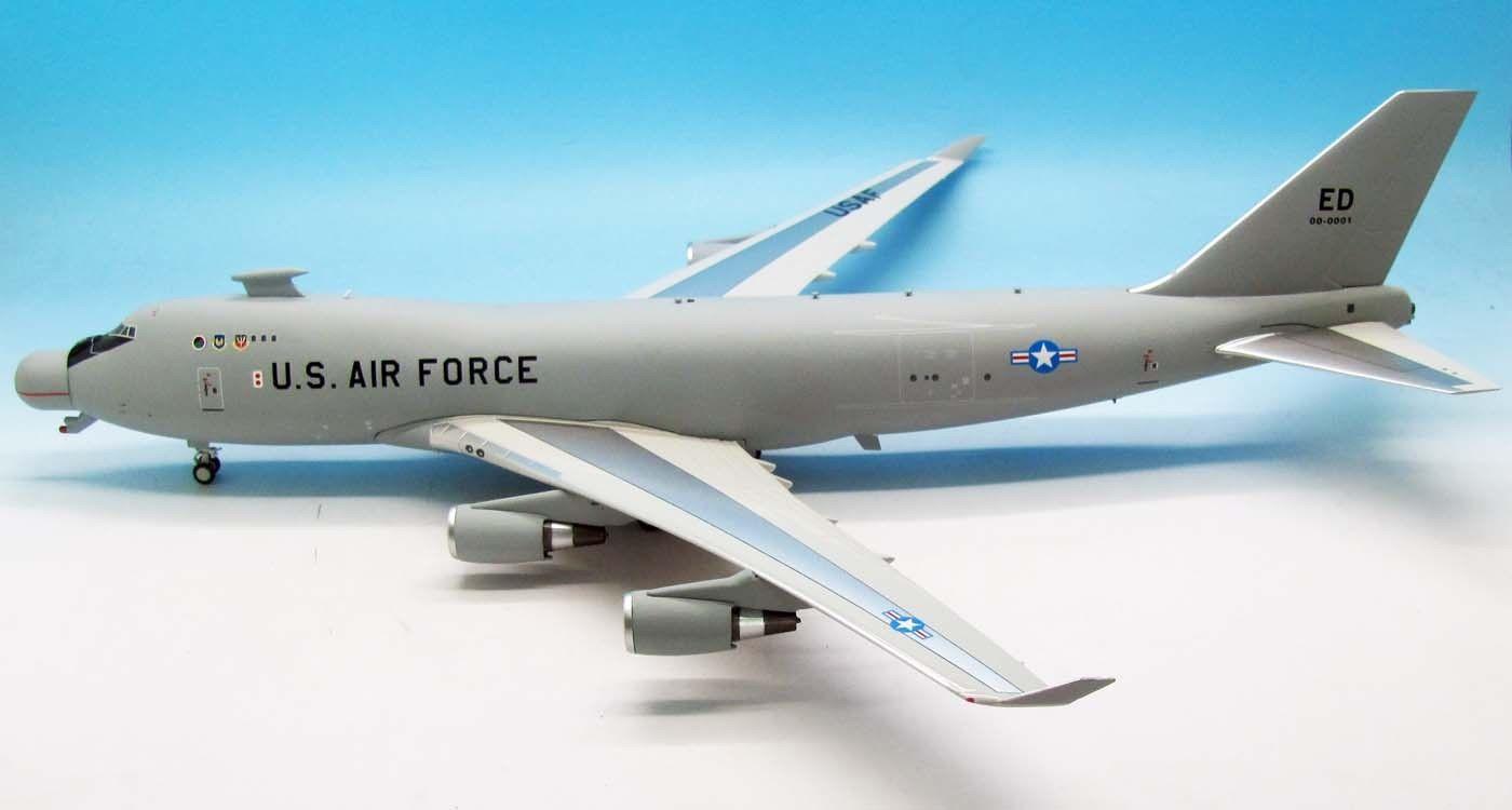 Boeing YAL-1A