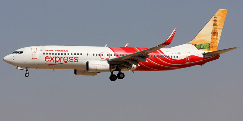 Air India Express airline