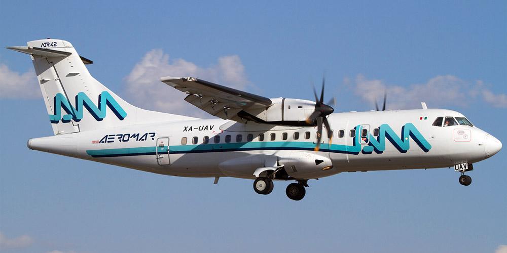 Aeromar airline