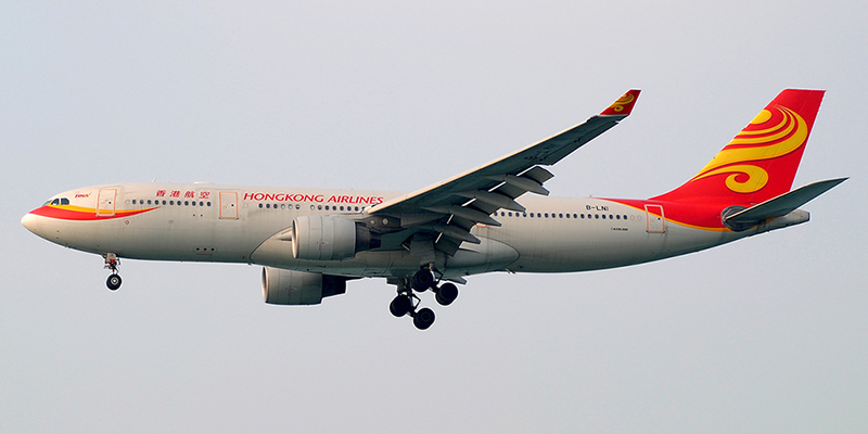 Hong Kong Airlines airline