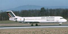 Brit Air airline