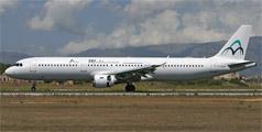 Air Mediterranee airline