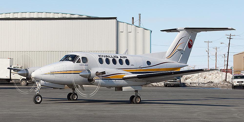 Kivalliq Air airline