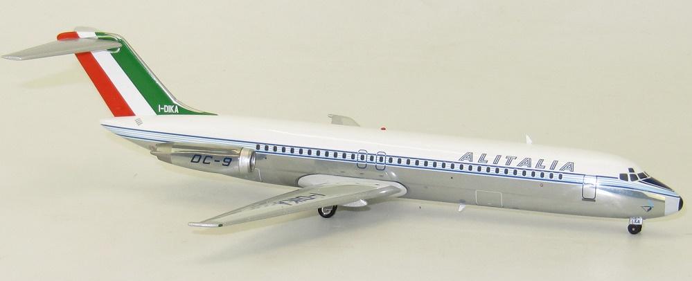 Douglas DC-9-30