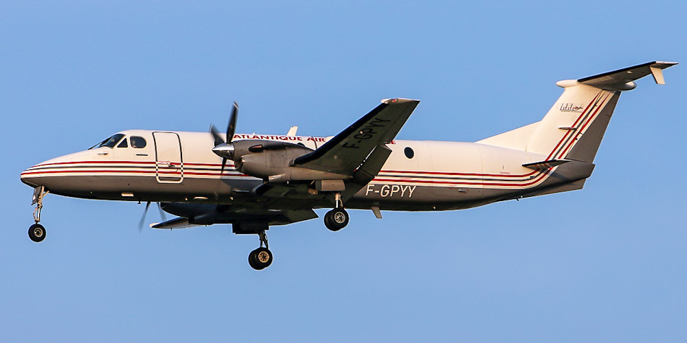 Atlantique Air Assistance airline